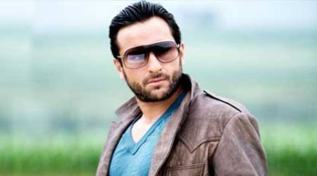 Saif Ali Khan 'excited' to work with Vishal Bhardwaj again