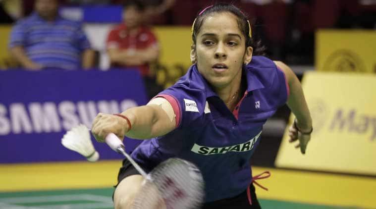 Saina Nehwal, Saina Nehwal Badminton, Badminton Saina Nehwal, Saina Nehwal Malaysia Open, Badminton News, Badminton