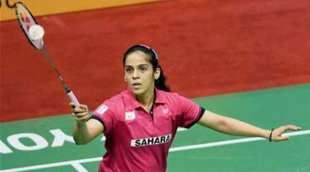 Saina Nehwal looks more confident than ever