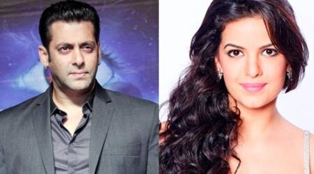 Salman Khan suggests 'Bigg Boss 8' contestant Natasa Stankovic for Saurabh Varma's next