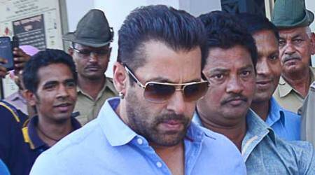 Salman Khan hit-and-run case: Rs 200 cr riding on him