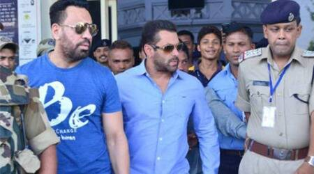 Salman Khan hit-and-run case: Mumbai court to pronounce verdict on May 6