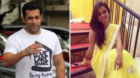 Why is Salman Khan posting Hiral Thakker's pictures? Click to find out