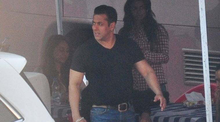 Salman Khan, Salman Khan hit and run case