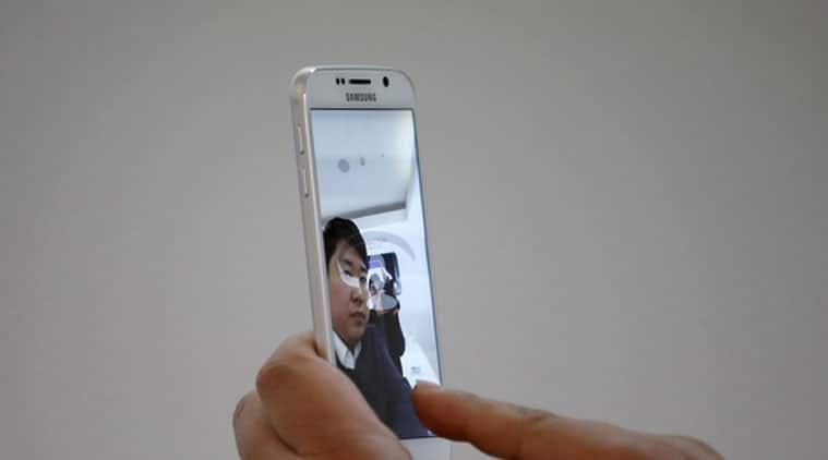 Samsung, Samsung Galaxy S6,