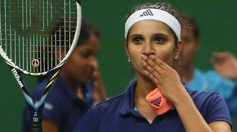 I Will Do Whatever I Can To Maintain The Number One Spot Sania