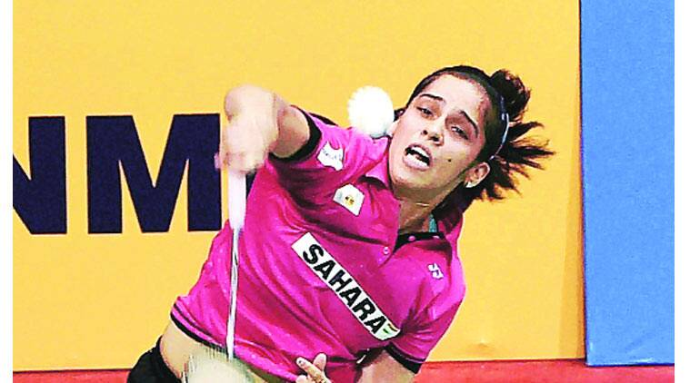 Saina Nehwal, All England, number one player, badminton, badminton player, badminton number 1 player, sports news, sports
