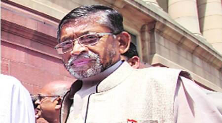 Denied nod to work for unauthorised colonies, Gangwar wants MPLADS guidelineschanged