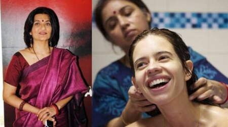 Sarika the first choice for Revathi's role in 'Margarita, With AStraw'