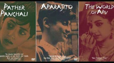 "Satyajit Ray's masterpiece ""The Apu Trilogy"" restored"