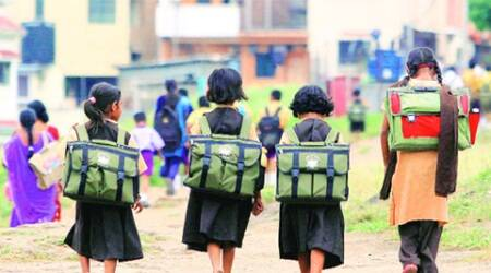 Pune schools in a mess, PCMC chief draws fire for 'apathy'