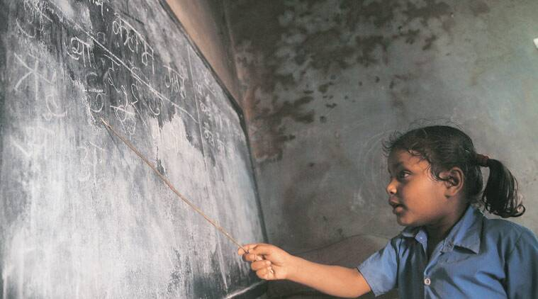 RTE score, Right to Education