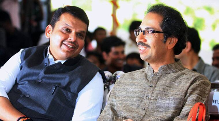 shiv sena, bjp, kdmc, kdmc elections, mumbai municipal elections, bjp shiv sena, shiv sena bjp, devendra fadnavis, india news, mumbai news, latest news