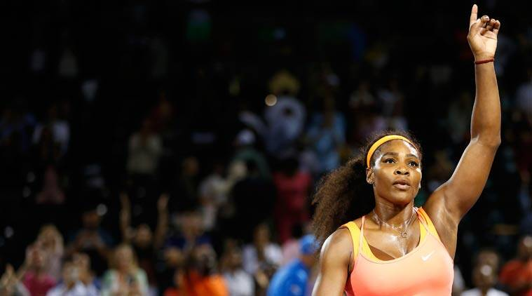 Serena Williams, Novak Djokovic, Serena, Djokovic, Miami Open, Miami Open Tennis, Tennis News, Tennis