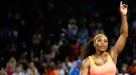 Serena Williams, Novak Djokovic, Serena, Djokovic, Miami Open, Miami Open Tennis, Tennis News, Tennis