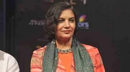 Shabana Azmi joins British mini-series 'Capital'