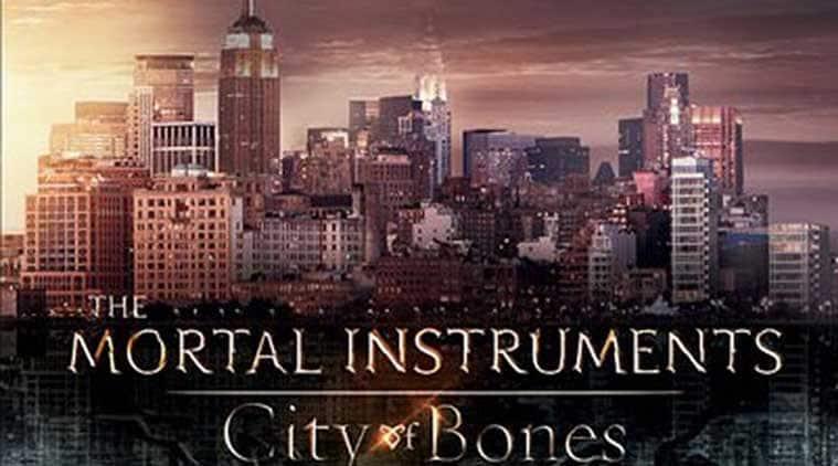 Shadowhunters, Cassandra Clare, The Mortal Instruments, ABC Family