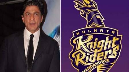 Shah Rukh Khan, Indian Premier league, Kolkata Knight riders