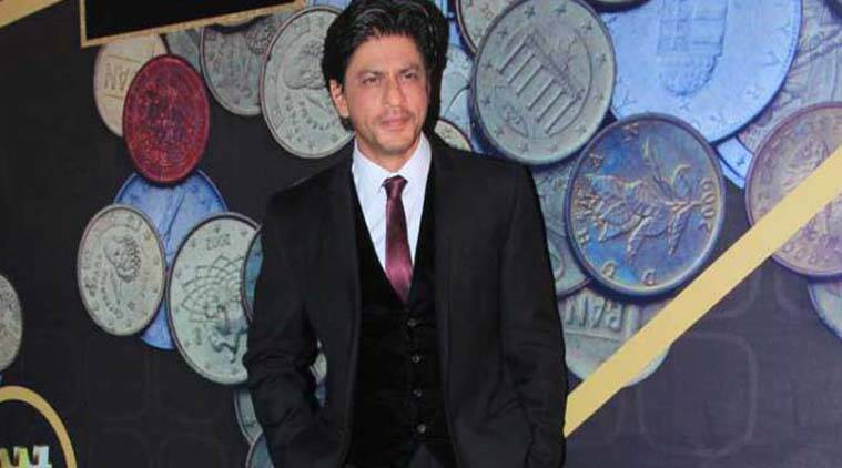 Shah Rukh Khan, Global Icon Of The Year