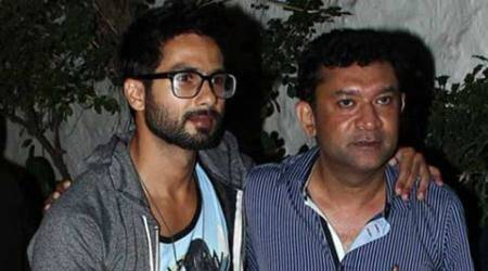 Shahid Kapoor turns down Ken Ghosh's next?
