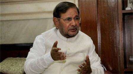 We are approaching a harvesting season of communal violence, must prepare a strategy: Sharad Yadav