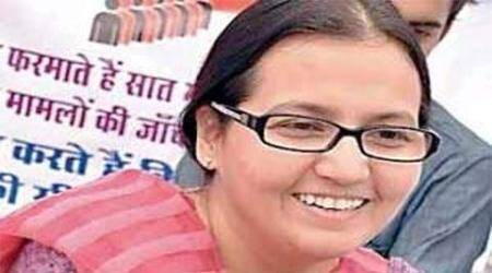 Shehla murder: CBI probes two of its own for leaving out 'evidence'