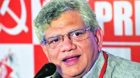 Sitaram Yechury: There is no model,  no understanding with Congress