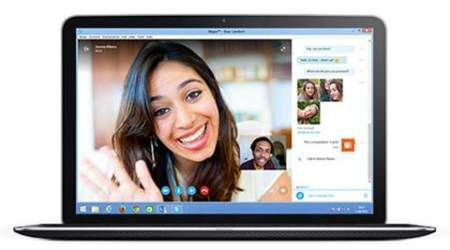 Exclusive: Skype to roll out made-for-India app
