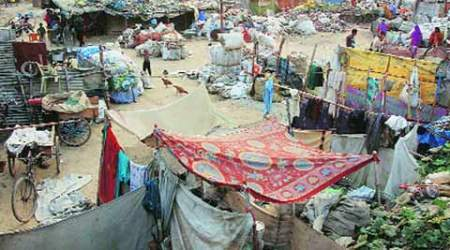 Slum-free plan will 'free up 500 acres, fetch Rs 14,000 cr'