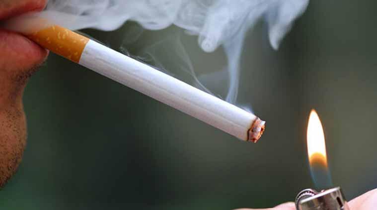 anti-tobacco policy, Tobacco ban, Dilip Gandhi, Shyama Charan Gupta , Sunita Tomar, Sunita Tomar dies, Sunita Tomar dead, Tobacco cancer patients, India tobacco ban, indian Express editorial, IE editorial