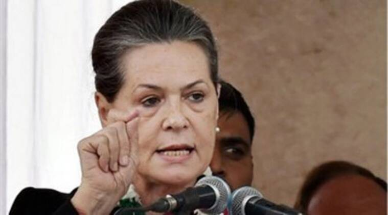 sonia gandhi, narendra modi, sonia bjp minister resignations, Congress, BJP, BJP Congress, Congress BJP, BJP resignations, BJP all-party meet, India news