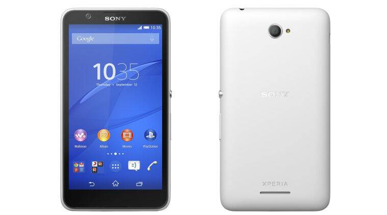 Sony, Sony Xperia E4, Sony Xperia E4  review, Sony Xperia E4 price, android kitkat smartphones under rs 12000