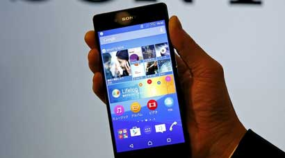 The new Sony Xperia Z4: All you need to know