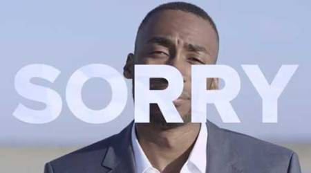 Prince Ea's rap video to future generations will make you realise why the Earth matters