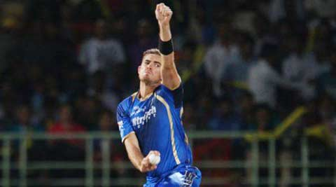 Rajasthan Royals, RR, RR IPL, Brendon McCullum, McCullum, Cricket World Cup, Indian Premier League, Tim Southee, Southee RR, IPL 2015, IPL 8, IPL News, Cricket News, Cricket