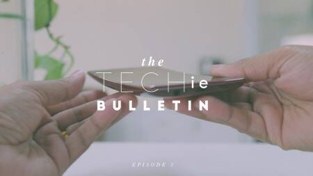 The TECHie Bulletin (Ep 3) LG G Flex 2 and the Micromax Canvas Spark reviews