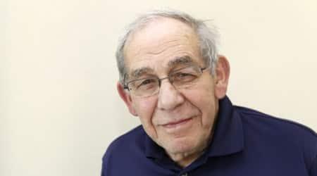 Watergate historian Kutler dies; sued to release Nixon tapes in1996
