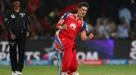 If it was up to me I am available to play: Starc
