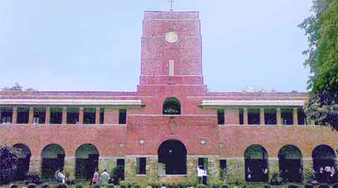 St Stephen's college, St Stephen's college amendment, college consitution amendment, resignation, recording secretary resignation, delhi college consitution, delhi university, delhi news