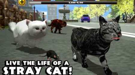 Top mobile games this month: Criminal Case to WWE to Stray Cat, take your pick