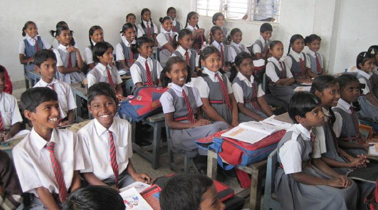 Gender parity in Indian class, 90% out of school are now in