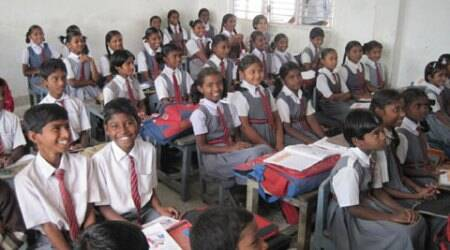 Gender parity in Indian class, 90% out of school are nowin