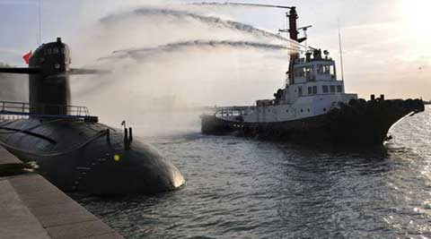 karavatti, indian navy, anti submarine warfare, anti submarine, submarine, anti submarine warfare, naval warfare, modern warfare, advanced warfare, indian warfare, kolkata navy, kolkata navy launch, anti submarine ship launch, navy ship launch, india news
