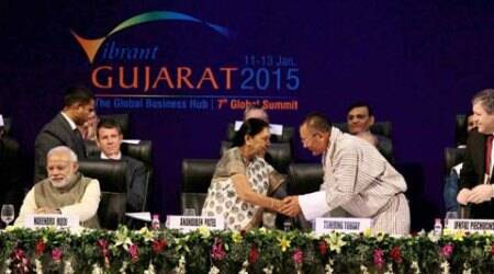 Tamil Nadu woos investors from Gujarat for it's maiden Global Investors' Summit event