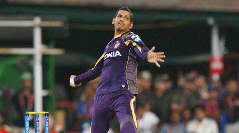 Indian Premier League, IPL, IPL 2015, IPL 8, Kolkata Knight Riders, KKR, Sunil Narine, Sunil Narine KKR, BCCI, Cricket News, Cricket