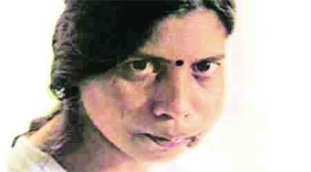 Poster girl Sunita Tomar against tobacco is ill, again