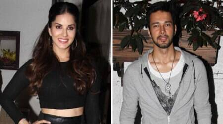 Rajneish Duggal excited to team up with Sunny Leone again