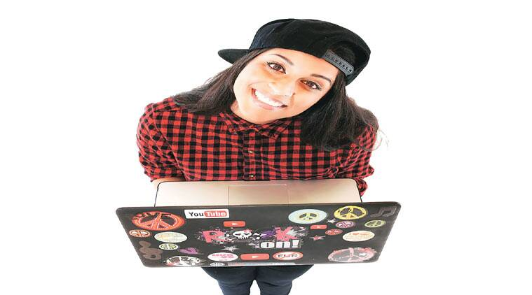 Lilly Singh aka Superwoman will arrive in India on her four-city tour in May.
