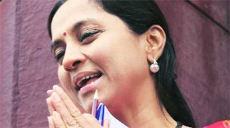 Mr Dilip Gandhi is a nice person... but what he has said is shocking, says Supriya Sule