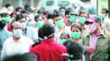 Punjab govt launches campaign to prevent swine flu